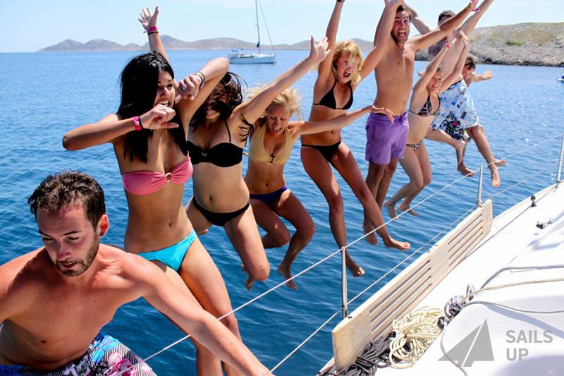 Party-in-Croatia