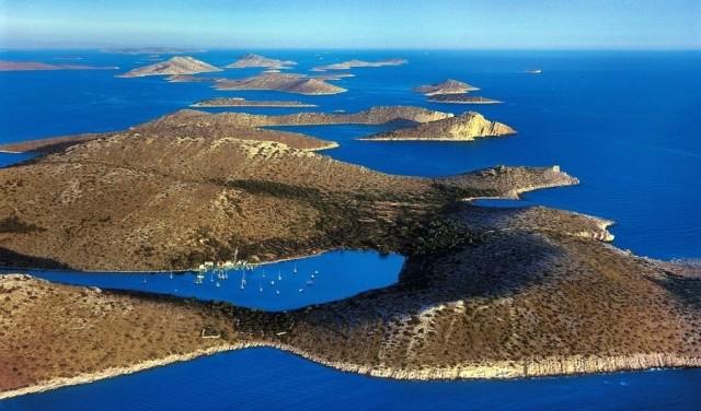 Puno jedro Hrvatska-Kornati –