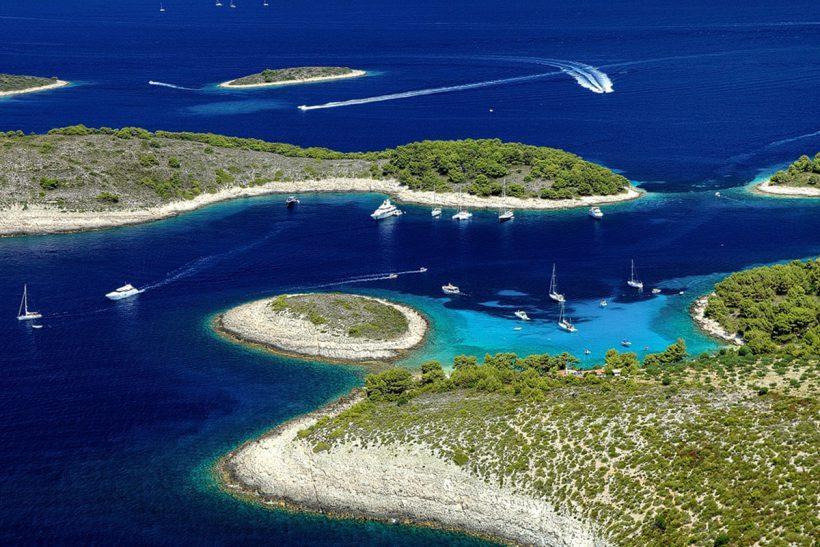 Puno jedro Hrvatska-Kornati – archipelago01