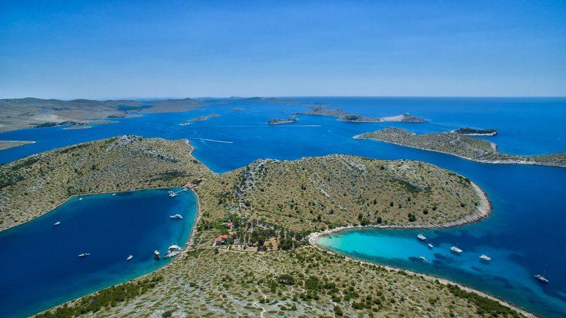 Puno jedro Hrvatska-Kornati – –ivo-biocina