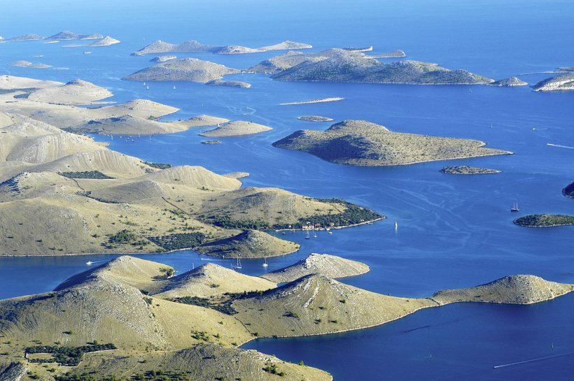 Puno jedro Hrvatska-Kornati – kornati