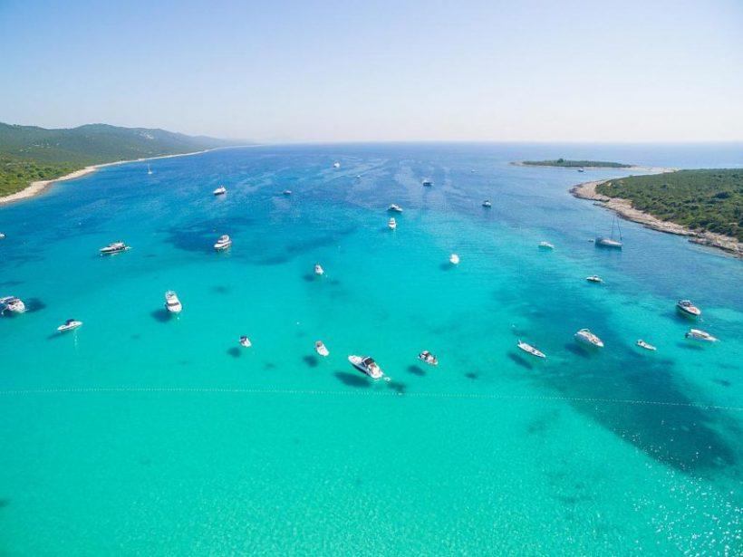 Puno jedro Hrvatska-Kornati – sakarun-sailing-850×637