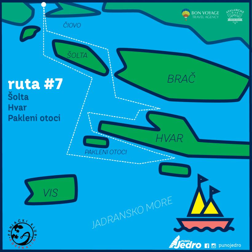 Puno jedro Mapa_ruta7 Hrvatska-hvar1-01