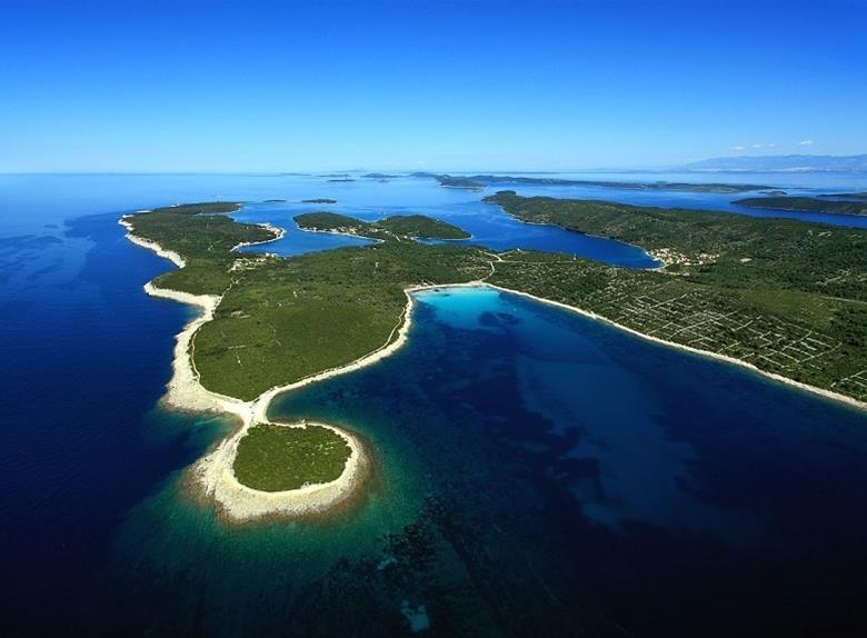 Saharun-Puno jedro Hrvatska-Kornati –