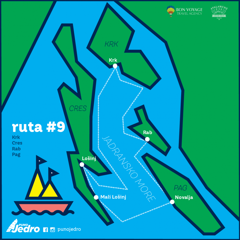 Puno jedro Mapa_ruta9 Kvarner-01-01
