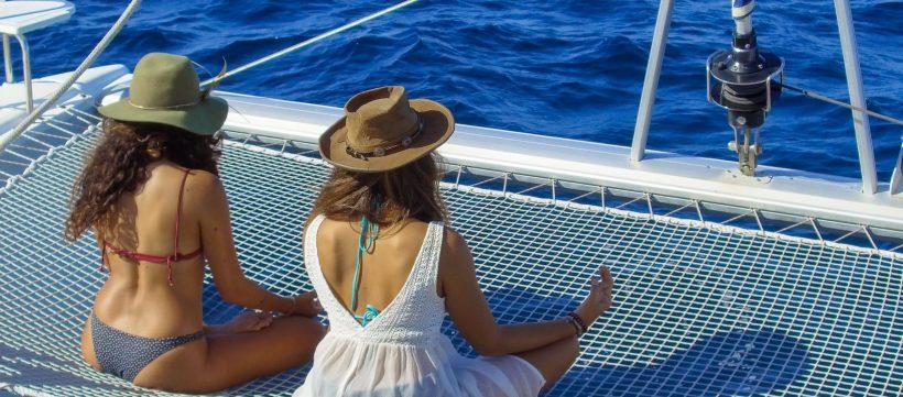 PunoJedro Jedrenje & Joga-Meditation